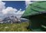 Vango Zenith 100 Tent cactus